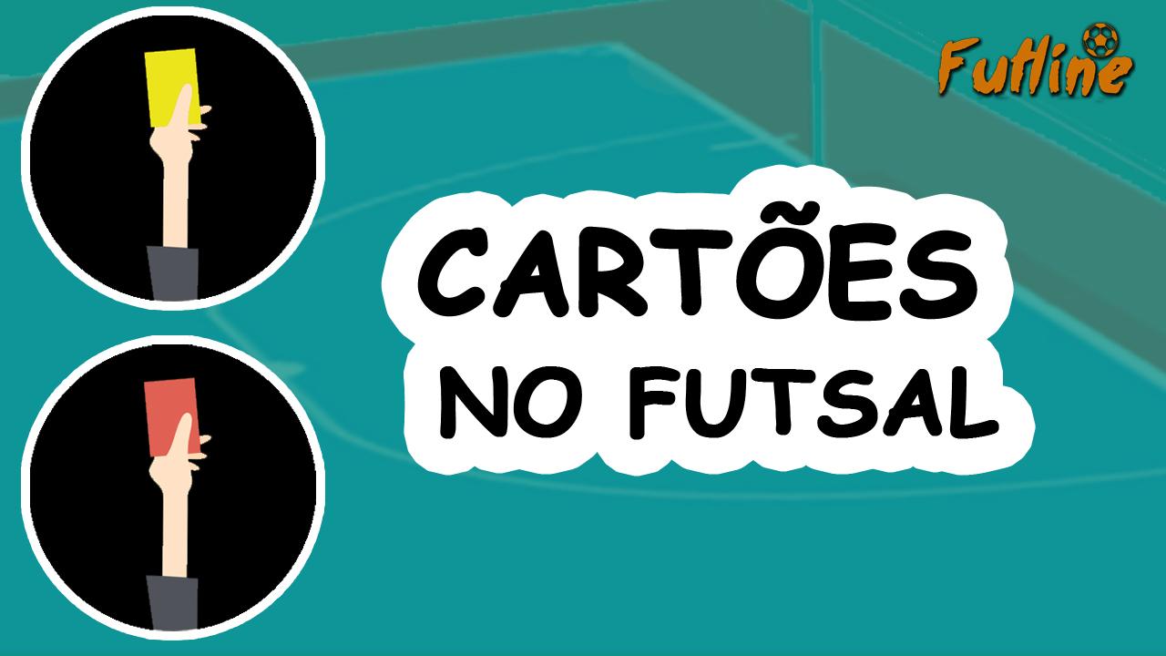 fa85990c65 Punições no Futsal