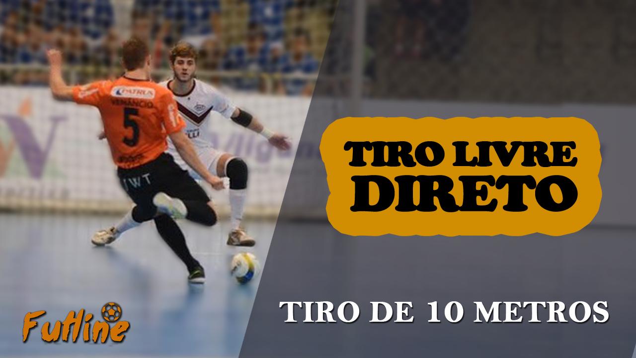 fd756244d5 Tiro Livre Direto - Tudo Sobre Futsal