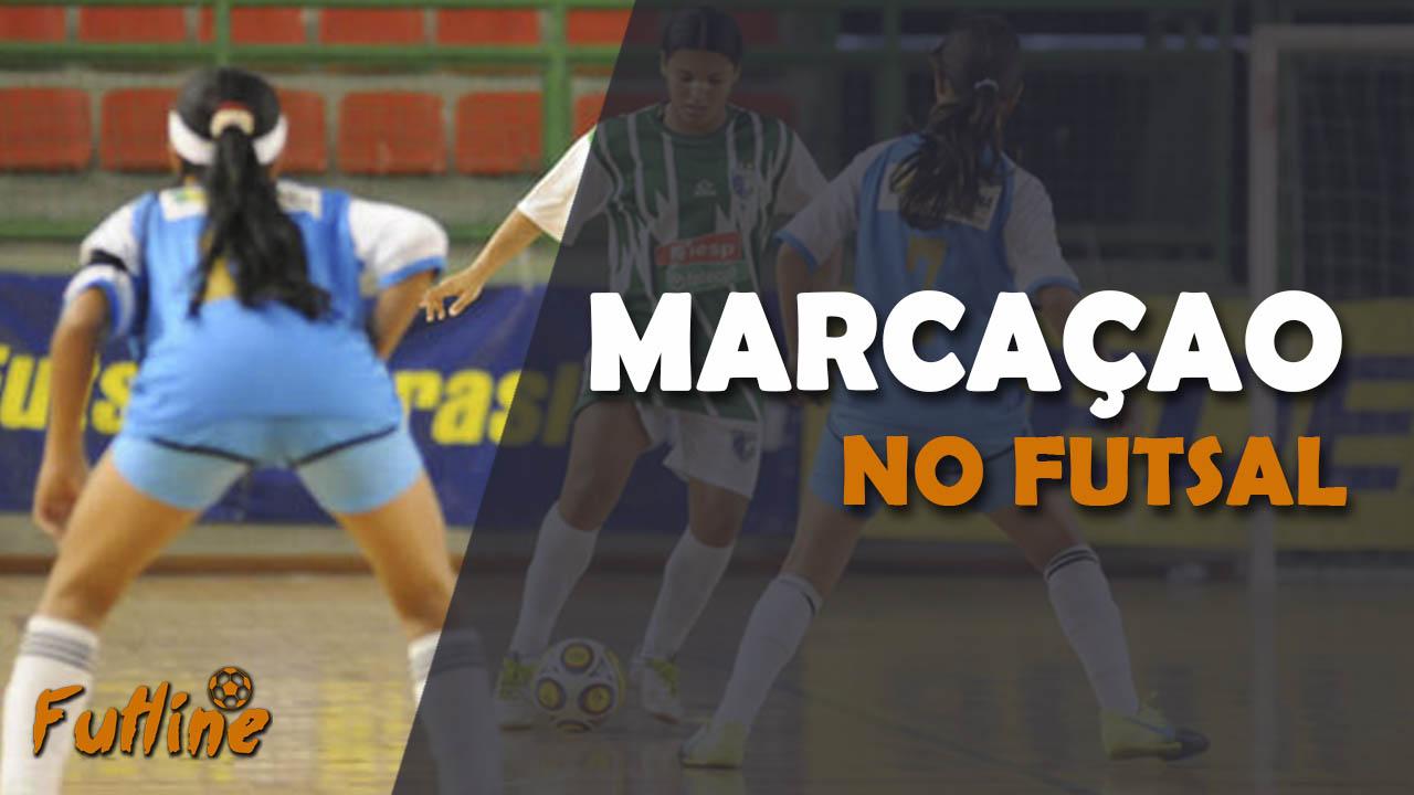 18ad8a373f21b Tipos de Marcação no Futsal – Futline